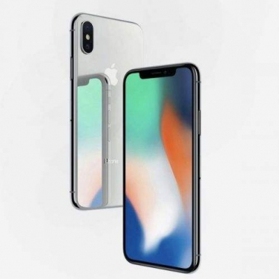 Apple苹果 iPhone X全面屏手机 移动联通电信全网通